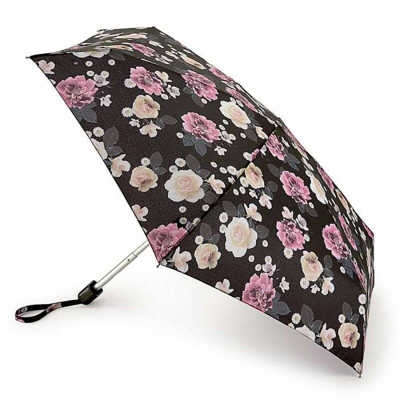 Зонт женский Fulton Tiny-2 L501 Dreamy Floral (Цветочные мечты) 13493 - фото 1