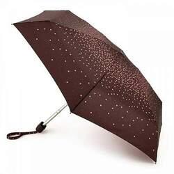 Зонт женский Fulton Tiny-2 L501 Confetti Hearts (Сердечки конфетти)