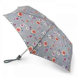 Зонт женский Fulton Tiny-2 L501 Sunrise Floral (Цветочный восход)