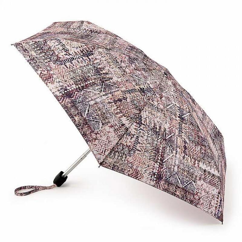 Зонт женский Fulton Tiny-2 L501 Pretty Kaftan (Хорошенький кафтан) 13523 - фото 1