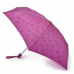 Зонт женский Fulton Tiny-2 L501 Gloss Floral (Глянцевые Цветы) id