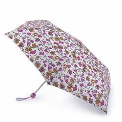 Зонт женский Fulton Superslim-2 L553 Sketch Heart (Эскиз сердца) id