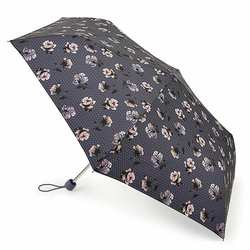 Зонт женский Fulton Superslim-2 L553 Flower Press (Гербарий) id
