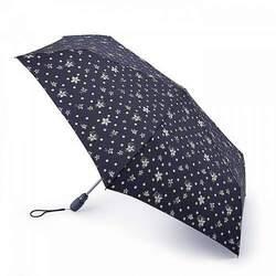 Зонт женский Fulton Open&Close Superslim-2 L711 Spotty Flower (Пятнистый цветок) id