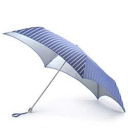 Зонт женский Fulton Parasoleil UV L752 Candy Stripe (Полосы