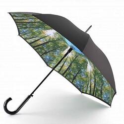 Зонт женский Fulton Bloomsbury-2 L754 Sunburst (Солнечные Лучи)
