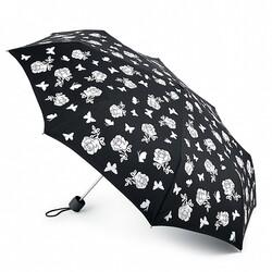 Зонт женский Fulton Superlite-2 L779 Magic Garden Colour Change (Волшебный сад) id