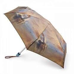 Зонт женский Fulton National Gallery Tiny-2 L794 Fighting Temeraire (Борьба) id