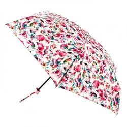 Зонт женский Fulton Soho-2 L859 Digi Rose (Розы)