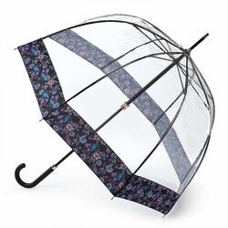 Зонт женский Fulton Birdcage-2 Luxe L866 Luminous Floral (Светящиеся цветы)