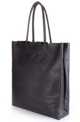 Кожаная сумка POOLPARTY #22 id