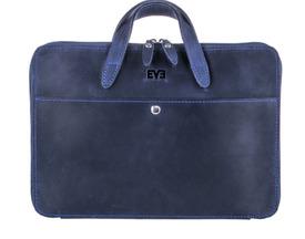 """Кожаная сумка для ноутбука Level """"Фолдер"""""""