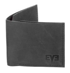 Кожаный кошелек Мини Level