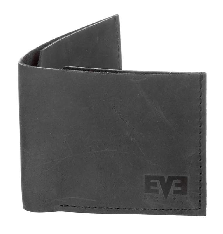 Кожаный кошелек Мини Level 19036 - фото 1