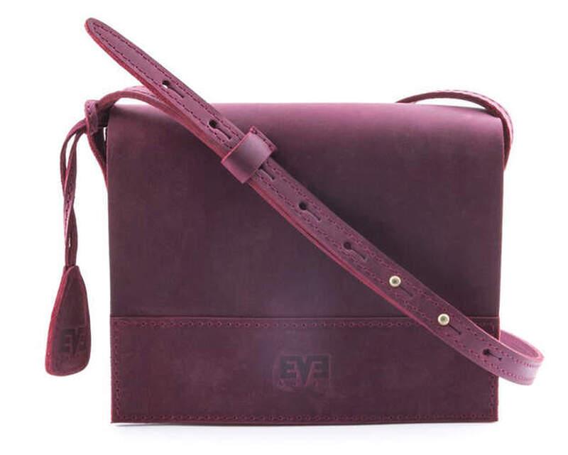 e683aea41c3c Кожаная сумка Level Винтаж 10404 | Купить недорого Кожаная сумка ...