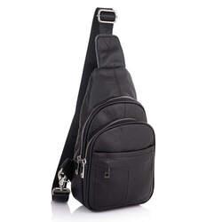Мужской кожаный рюкзак через плечо Buffalo Bags id