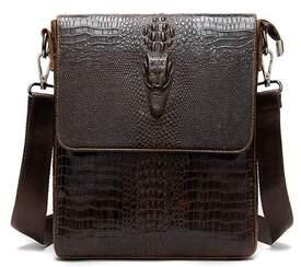 Мужская кожаная сумка Buffalo Bags id