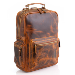 Кожаный рюкзак Buffalo Bags