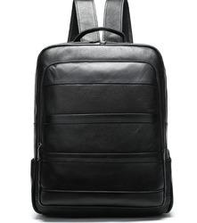 Мужской кожаный рюкзак MARRANTI