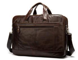 Кожаная сумка Buffalo Bags