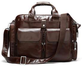 Кожаная сумка Buffalo Bags id