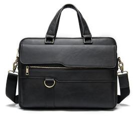 Кожаный портфель Marranti