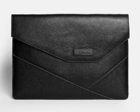 "Кожаная папка для MacBook 12"" Issa Hara id"