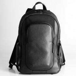 Кожаный рюкзак JIZUZ Mike 15' id