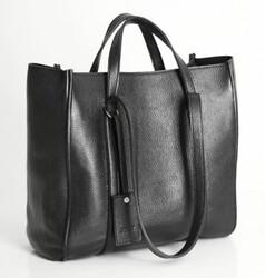 Женская кожаная сумка Jizuz MARK MAXI SHOPPER
