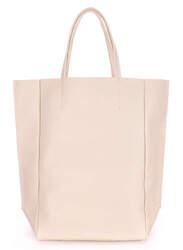 Кожаная сумка POOLPARTY BigSoho id