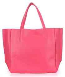 Кожаная сумка POOLPARTY Soho id