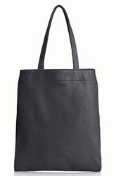 Кожаная сумка POOLPARTY Daily Tote id