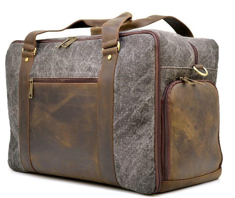 Дорожная сумка TARWA 17447 - фото 1