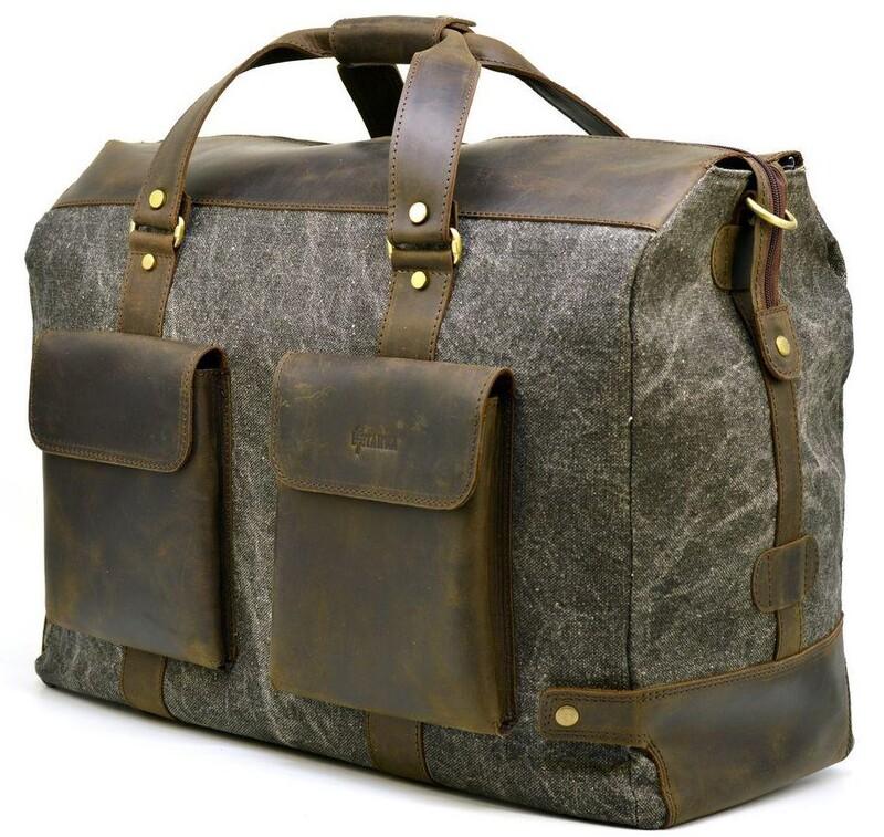 Дорожная сумка TARWA 17446 - фото 1