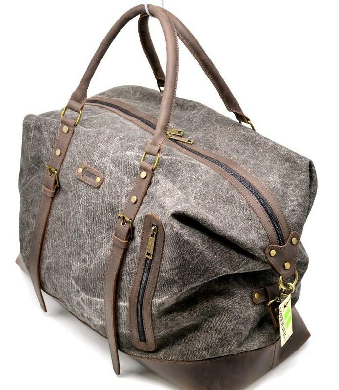 Дорожная сумка TARWA 17451 - фото 1