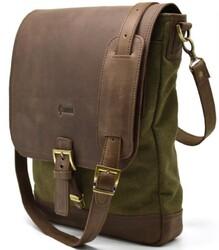 Мужская сумка через плечо TARWA id