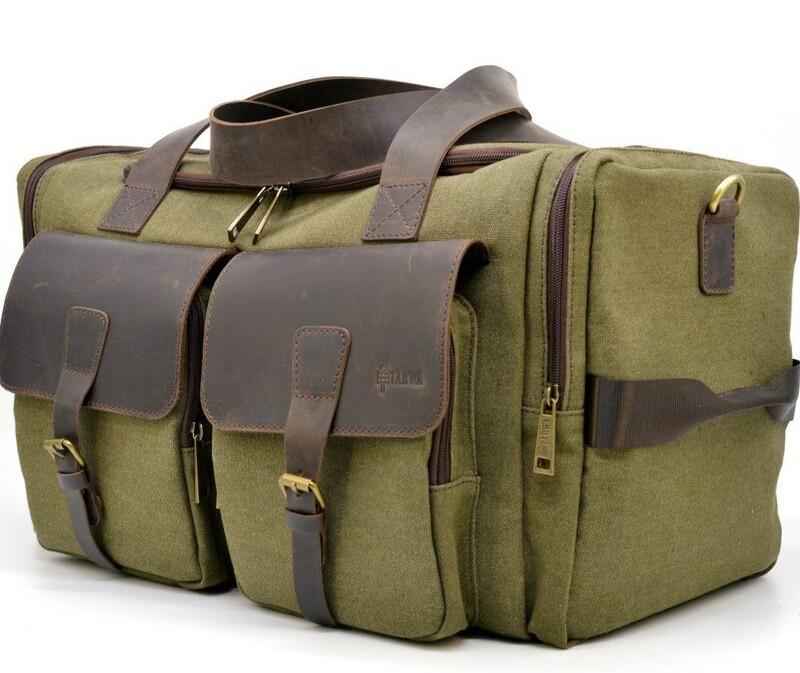 Дорожная сумка TARWA 17448 - фото 1