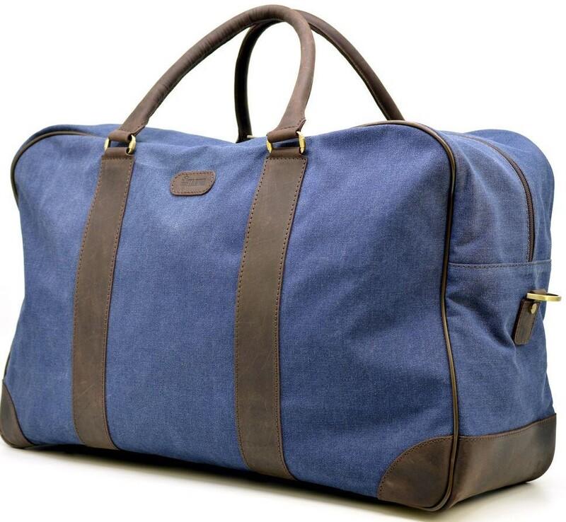 Дорожная сумка TARWA 17444 - фото 1