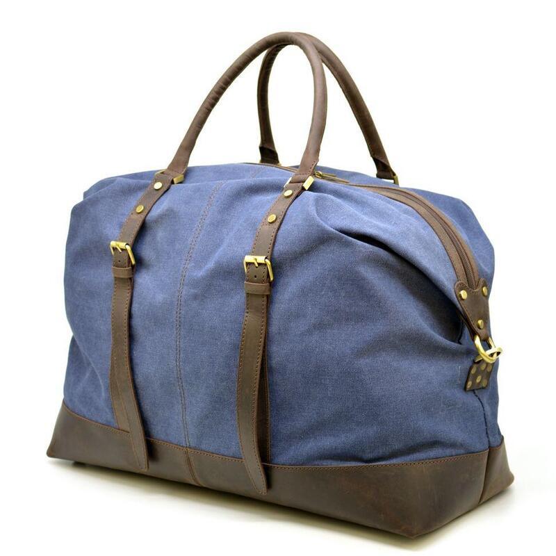 Дорожная сумка TARWA 17443 - фото 1