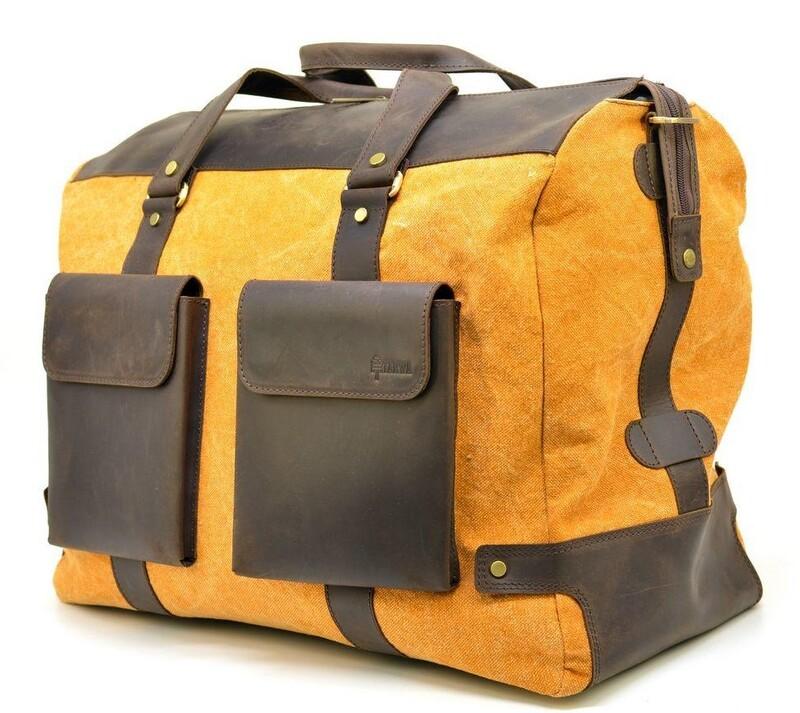 Дорожная сумка TARWA 17441 - фото 1