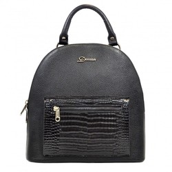 Женский кожаный рюкзак Desisan