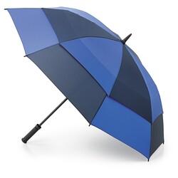 Зонт-гольфер Fulton Stormshield S669 Blue Navy (Голубой Синий) id