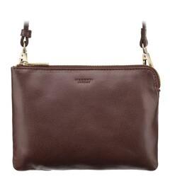 Мужская кожаная сумка Visconti S9 Eden