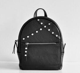 Кожаный рюкзак JIZUZ SAKURA id
