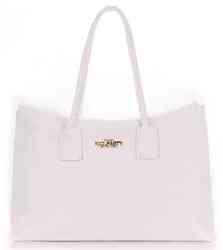 Кожаная сумка POOLPARTY Sense id