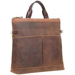 Мужская кожаная сумка Visconti TC74 Axel