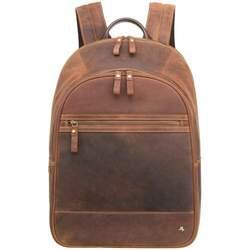 Рюкзак кожаный Visconti Tank id