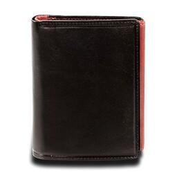 Мужской кожаный кошелек Visconti Torino id
