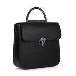 Кожаная женская сумка Virginia Conti (Италия) 10849