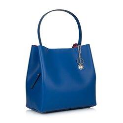 Кожаная женская сумка Vera Pelle (Италия) 10882